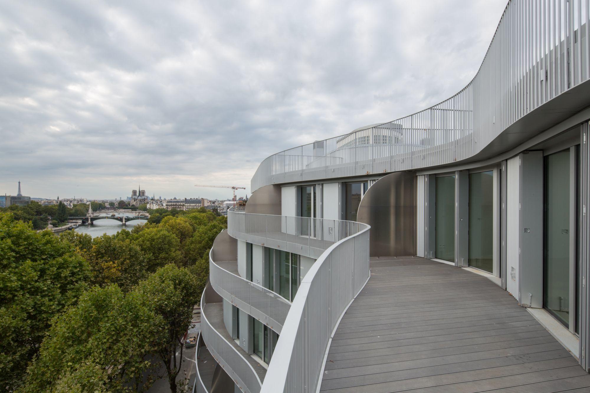 Lin architekten urbanisten berlin architekten baunetz architekten profil - Lin architekten ...