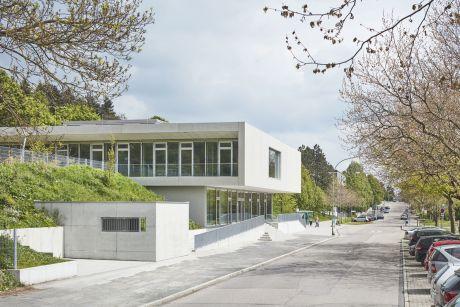 freivogel mayer architekten ludwigsburg architekten baunetz architekten profil. Black Bedroom Furniture Sets. Home Design Ideas