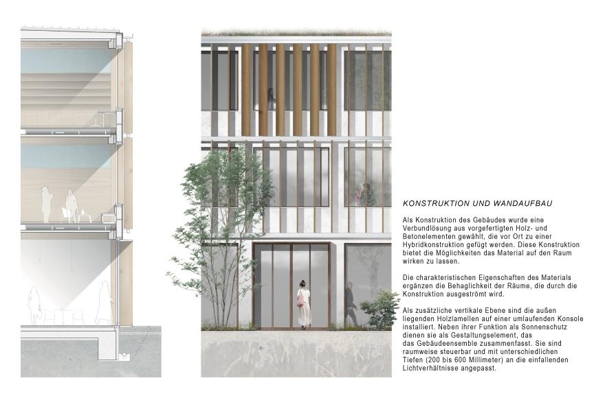 Abschlussarbeit open house franko scheuplein carolin for Architektur master berlin