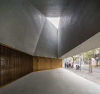 Interior Designers of the Year: neri+hu unter anderem mit dem New Shanghai Theatre