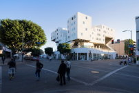 Star Apartments, Los Angeles, Michael Maltzan