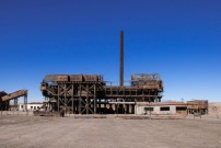 Industry architecture: Humberstone