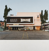 "Haubitz+Zoche, ""Hybrid Modernism. Movie Theatres in South India"""