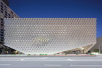 The Broad von Diller, Scofidio + Renfro in Los Angeles