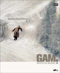 GAM 13: Spatial Expeditions
