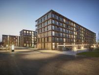schweizer holzbaupreis prix lignum 2018 vergeben gold f r herzog de meuron architektur und. Black Bedroom Furniture Sets. Home Design Ideas
