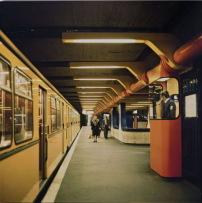 Tagung Und Ausstellung In Berlin Frischer Wind Im Untergrund