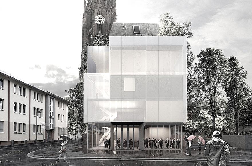 campus masters abschluss arbeiten architekten On architekturstudenten jobs