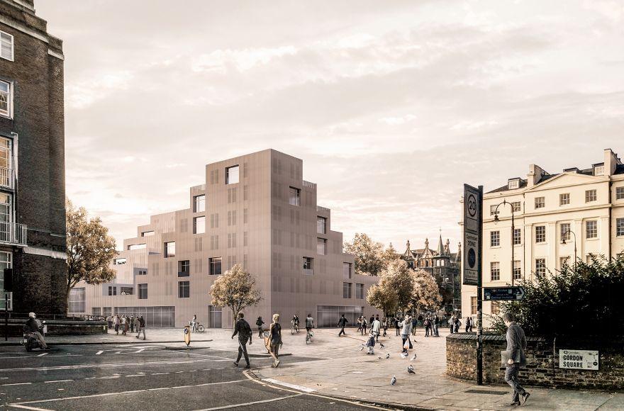 Abschlussarbeit New Bloomsbury College Benedikt Thorwarth
