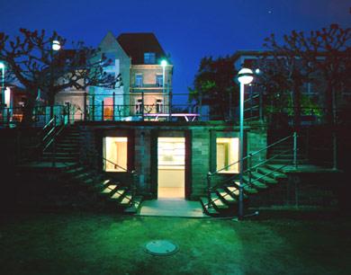 bb22 architekten stadtplaner frankfurt am main architekten baunetz architekten profil. Black Bedroom Furniture Sets. Home Design Ideas