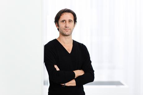 Ippolito fleitz group stuttgart architekten baunetz for Peter ippolito