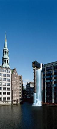 Charles de picciotto architekt bda hamburg architekten - Steinwender architekten ...