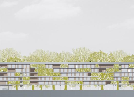abschlussarbeit waldstadt bern ein neuer stadtteil im bremgartenwald sascha kram hochschule. Black Bedroom Furniture Sets. Home Design Ideas