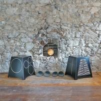 preis f rs dreidimensionale goldene flamme 2008 architektur und architekten news. Black Bedroom Furniture Sets. Home Design Ideas