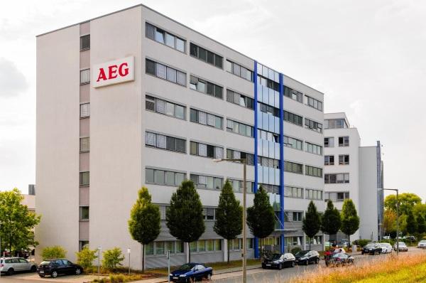 AEG Unternehmensportrait