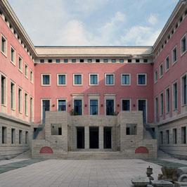 Italienische Botschaft Frankfurt