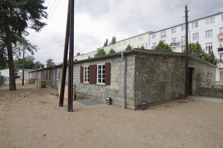 Abelmann vielain pock architekten berlin architekten for 3b architekten