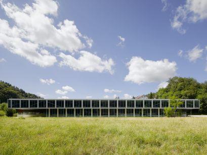 Barkow Leibinger, Berlin / Architekten - BauNetz Architekten ...