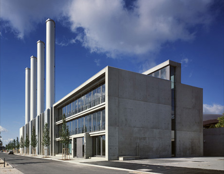 Paul bretz architectes luxembourg architekten baunetz architekten profil - Architekten luxemburg ...