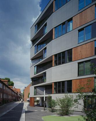 carsten roth architekt hamburg architekten baunetz architekten profil. Black Bedroom Furniture Sets. Home Design Ideas